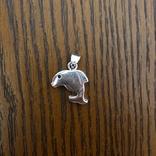 Кулон  Срібло 925  4,44 грам., фото №3