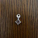 Кулон Срібло 925 2,01 грам., фото №3