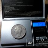 Бавария 5 марок 1899 г., фото №5