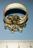 Перстень средневековый, фото №5