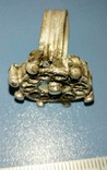 Перстень средневековый, фото №10