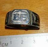 Перстень кавказ