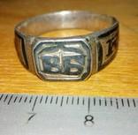 Перстень кавказ фото 6