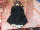 Кукла большая фарфоровая., фото №4