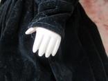 Кукла большая фарфоровая., фото №8