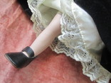 Кукла большая фарфоровая., фото №9