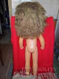 Кукла ходячая 60 см. СССР, фото №4