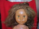 Кукла ходячая 60 см. СССР, фото №6
