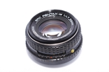 SMC Pentax-M 1:1.7 50mm, фото №4
