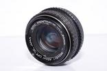 SMC Pentax-M 1:1.7 50mm, фото №6