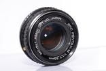 SMC Pentax-M 1:1.7 50mm, фото №2