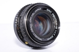 SMC Pentax-M 1:1.7 50mm, фото №11