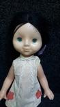 Паричковая кукла, фото №6