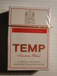 Сигареты ТЕМП
