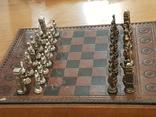 Шахмати Бронза, фото №3