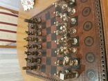Шахмати Бронза, фото №4