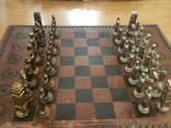 Шахмати Бронза, фото №5