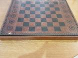 Шахмати Бронза, фото №6