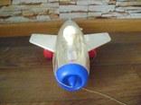 Самолет, фото №4