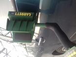 Garrett GTI 2500 фото 2