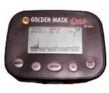 Металлоискатель Golden Mask ONE 15 kHz