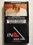 Сигареты IND BOLD с корицей