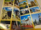 Фотоальбом Крым, план карта Крым, фото №5