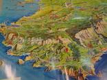 Фотоальбом Крым, план карта Крым, фото №10