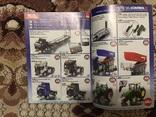 Каталог моделей компаси Siku, фото №9