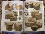 Каталог плетеных изделий, фото №10
