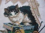 Игривый  котенок, фото №4