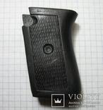 Маузер М1910 6.35мм, накладки рукояти вар.1.  копия, фото №2