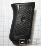Маузер М1910 6.35мм, накладки рукояти вар.1.  копия, фото №3