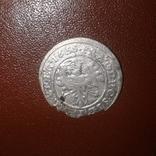 1 Крейцер, Силезия, графство Лигниц-Бриг 1655г., фото №2