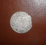1 Крейцер, Силезия, графство Лигниц-Бриг 1655г., фото №6