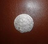 1 Крейцер, Силезия, графство Лигниц-Бриг 1655г., фото №10