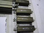 Резисторы /сопротивления/ низкоомные., фото №5