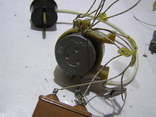 Эл. двигатель УАД 12Ф . Б/у., фото №2