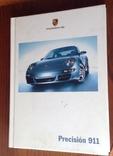 Porsche 911. Коллекционная книга, фото №2