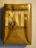 Сигареты RTF