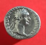 Денарий Domitian (RIC II 769), фото №2