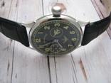Часы наручные Молния Штурманские 3602, новый корпус, фото №2