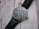 Часы наручные Молния Штурманские 3602, новый корпус, фото №4