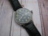 Часы наручные Молния Штурманские 3602, новый корпус, фото №5