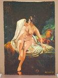 Картина. Копия., фото №2