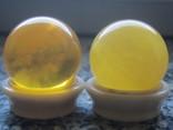 Янтарные шары, фото №5