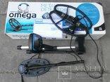 Текнетикс Omega 8500
