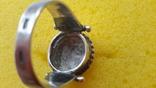 Кольцо+серьги,925°Серебро., фото №7