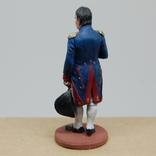 Наполеон. Олово, краска, фото №7