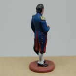 Наполеон. Олово, краска, фото №8